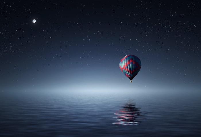 Air Baloon 700